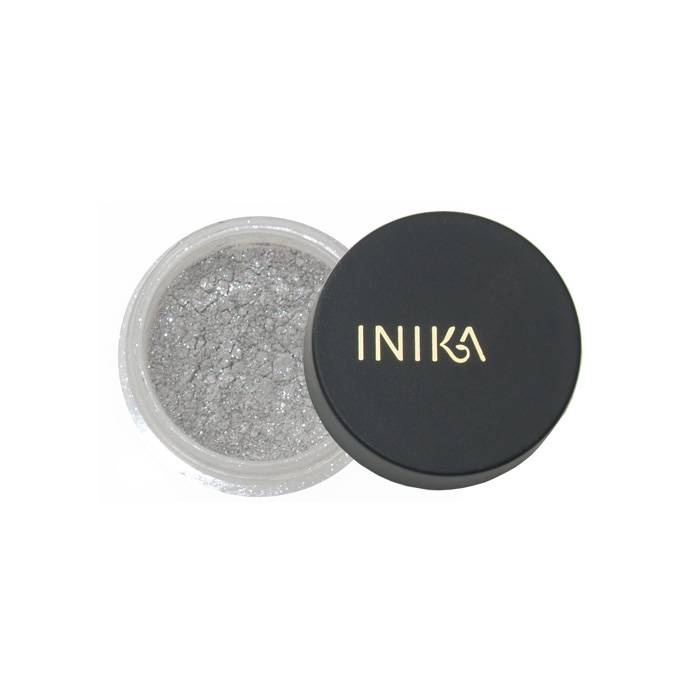 Inika Mineral Eyeshadow Platinum 1,2gr