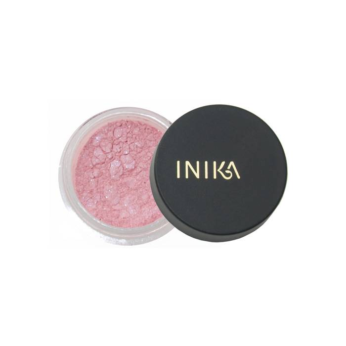 Inika Mineral Eyeshadow Fairy Floss 1,2gr