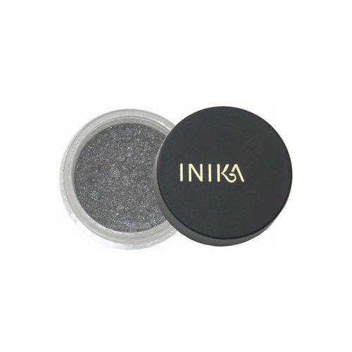 Inika Mineral Eyeshadow Gunmetal