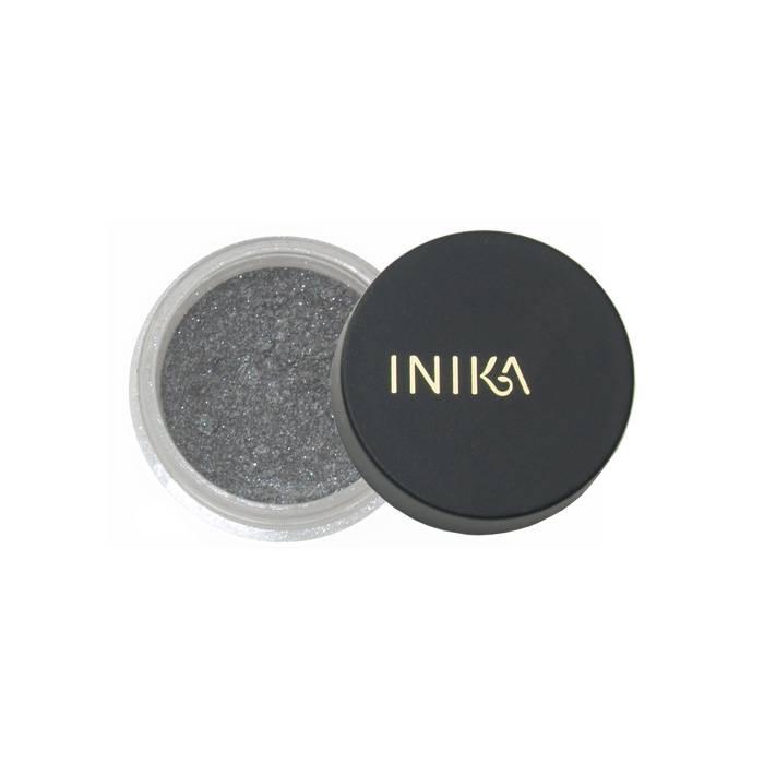 Inika Mineral Eyeshadow Gunmetal 1,2gr