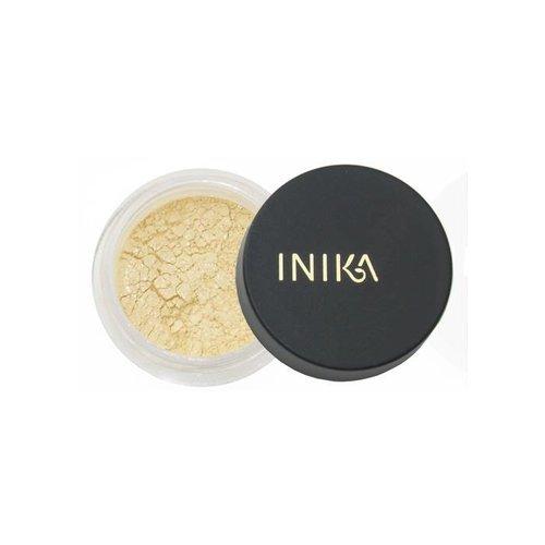 Inika Mineral Eyeshadow Gold Dust