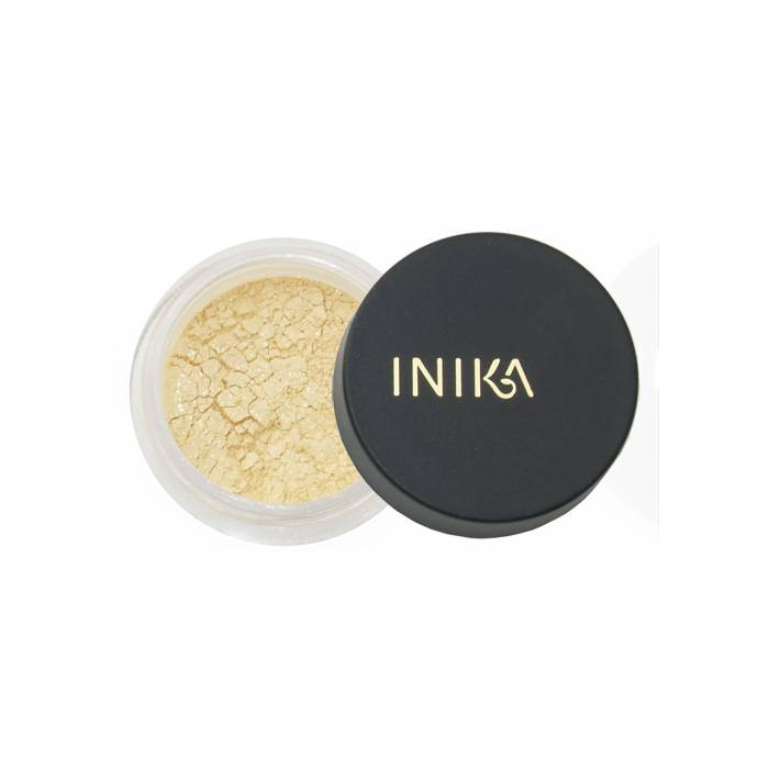 Inika Mineral Eyeshadow Gold Dust 1,2gr