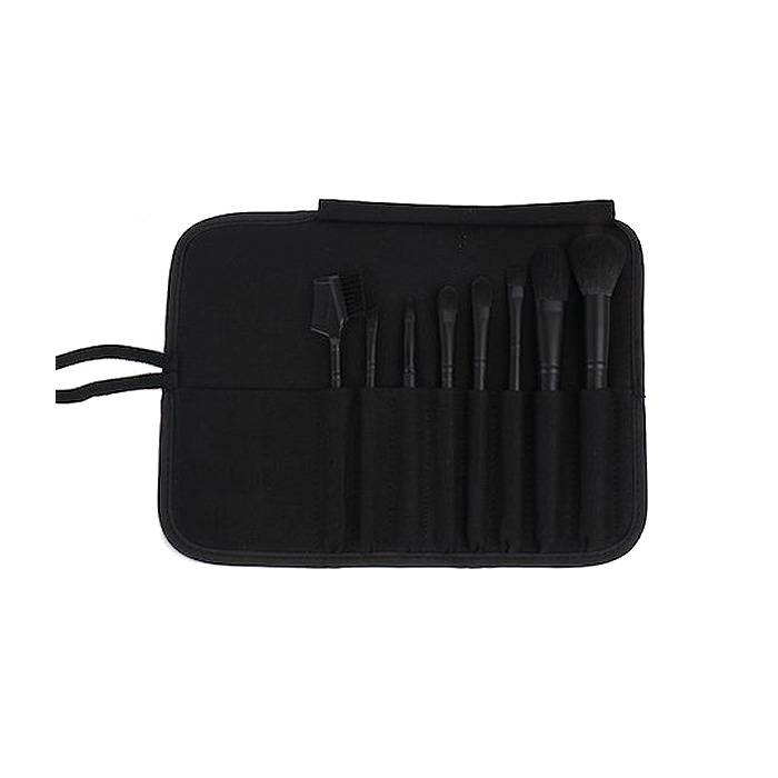 Inika Professional Brush Roll