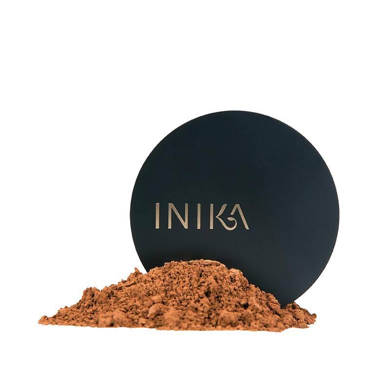 Inika Mineral Bronzer Sunseeker 3,5gr