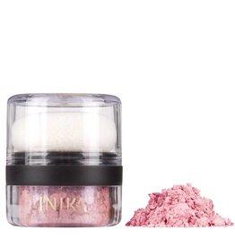 Inika Mineral Blusher Pink Pinch