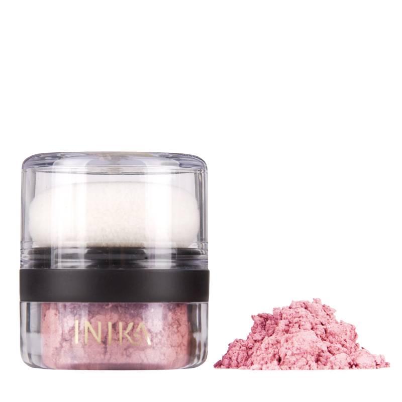Inika Mineral Blusher Pink Pinch 3gr