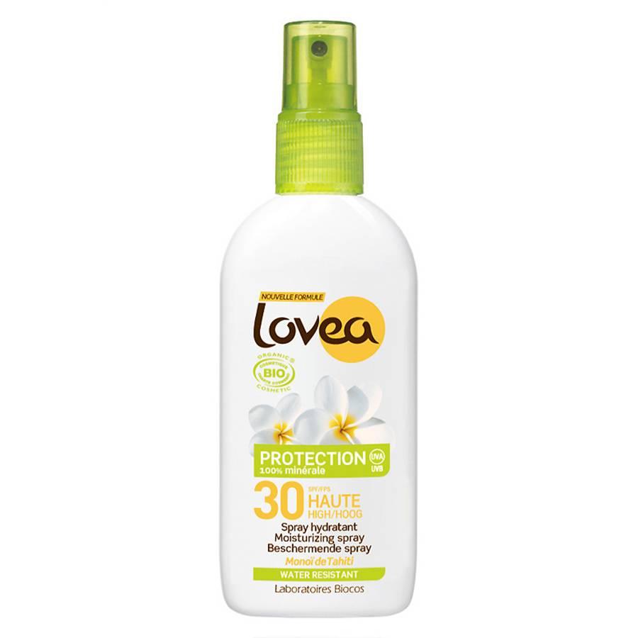 Lovea Bio SPF30 Sun Care Spray