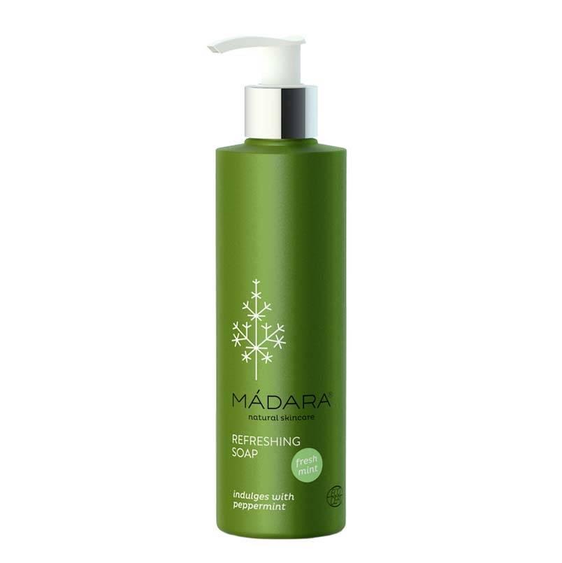 Madara Refreshing Soap Fresh Mint 250ml