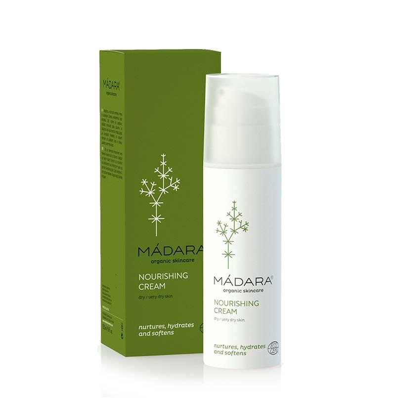 Madara Nourishing Body Cream 150ml