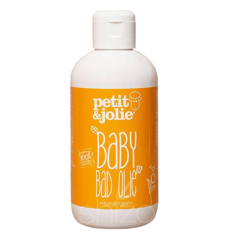 Petit & Jolie Baby Badolie 200ml