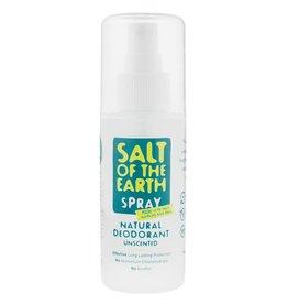 Salt Of The Earth Natural Deodorant Spray