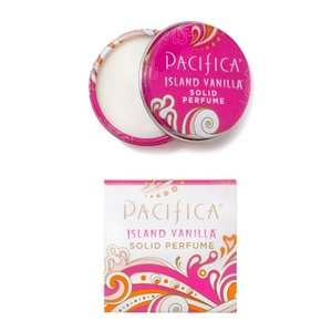 Pacifica Solid Perfume Island Vanilla