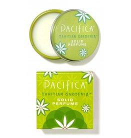 Pacifica Solid Perfume Tahitian Gardenia