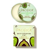 Pacifica Solid Perfume Mediterranean Fig 10gr