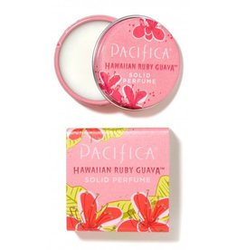 Pacifica Solid Perfume Hawaiian Ruby Guava