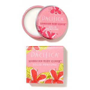 Pacifica Solid Perfume Hawaiian Ruby Guava