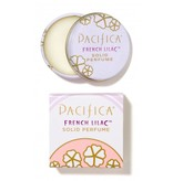 Pacifica Solid Perfume French Lilac 10gr