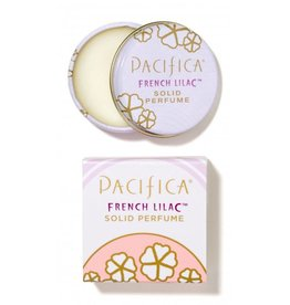 Pacifica Solid Perfume French Lilac