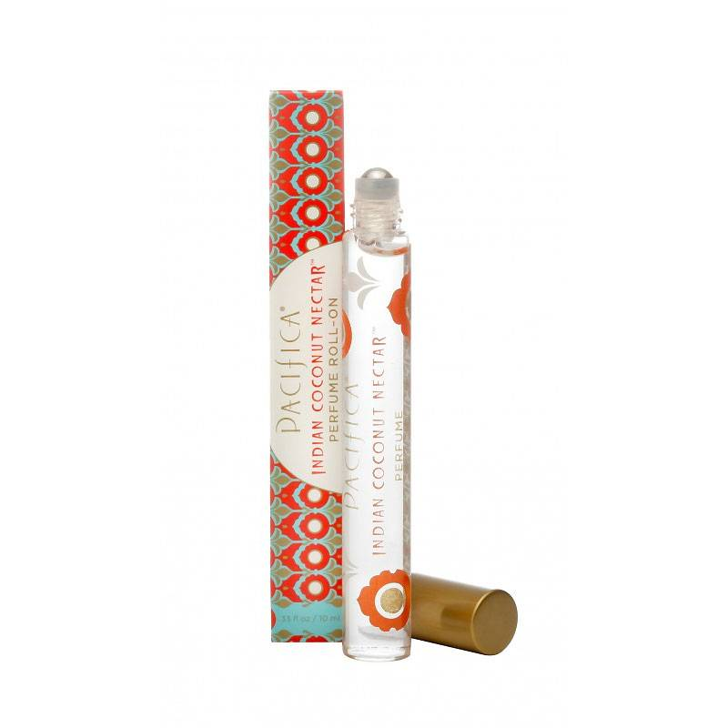 Pacifica Roll-on Parfum Indian Coconut Nectar 10ml