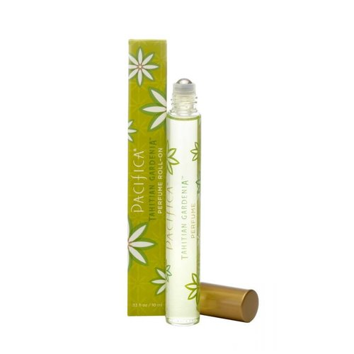Pacifica Roll-on Parfum Tahitian Gardenia