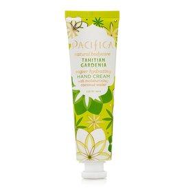 Pacifica Hand Cream Tahitian Gardenia