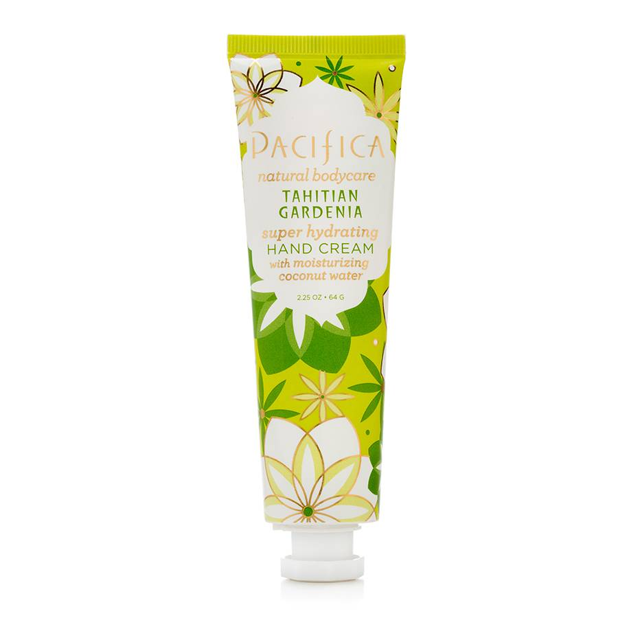 Pacifica Hand Cream Tahitian Gardenia 75gr