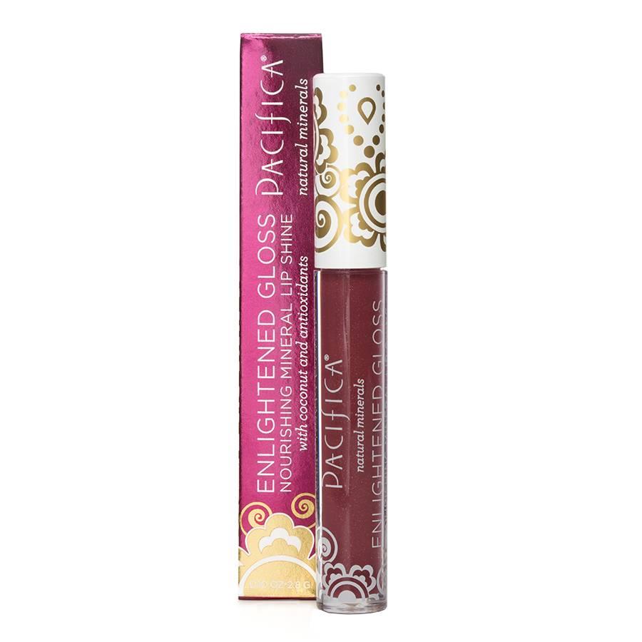 Pacifica Ravish Enlightened Natural Lip Gloss 2,8gr