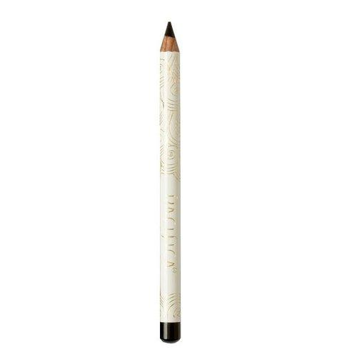 Pacifica Natural Eye Pencil Jet Zwart