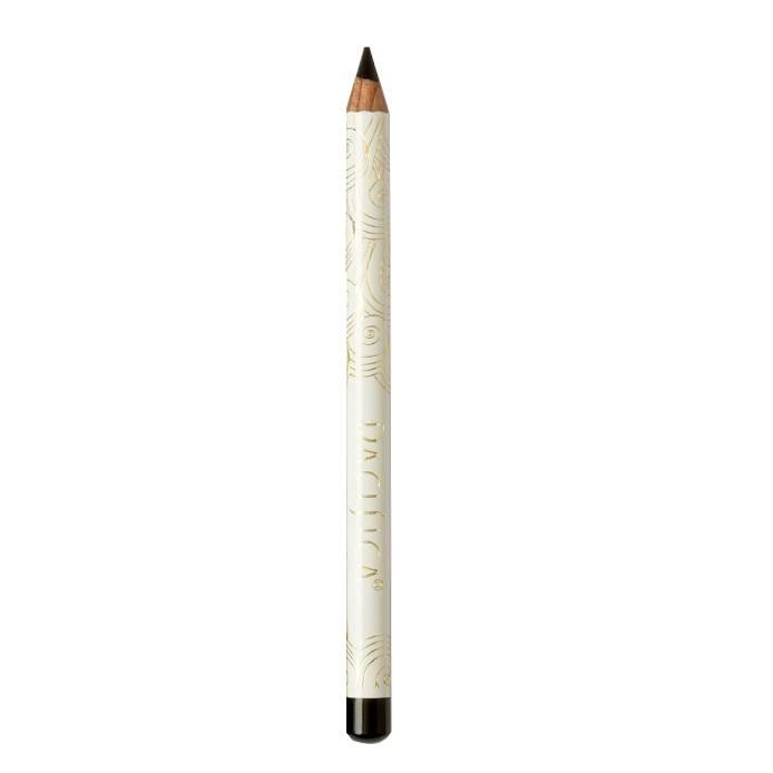 Pacifica Waterproof Natural Eye Pencil Jet Zwart