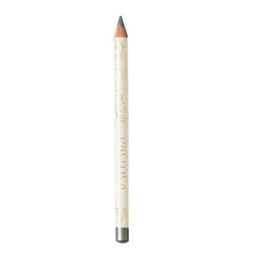 Pacifica Natural Eye Pencil Gun Metal Staalgrijs