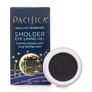 Pacifica Smolder Eye Lining Gel Midnight