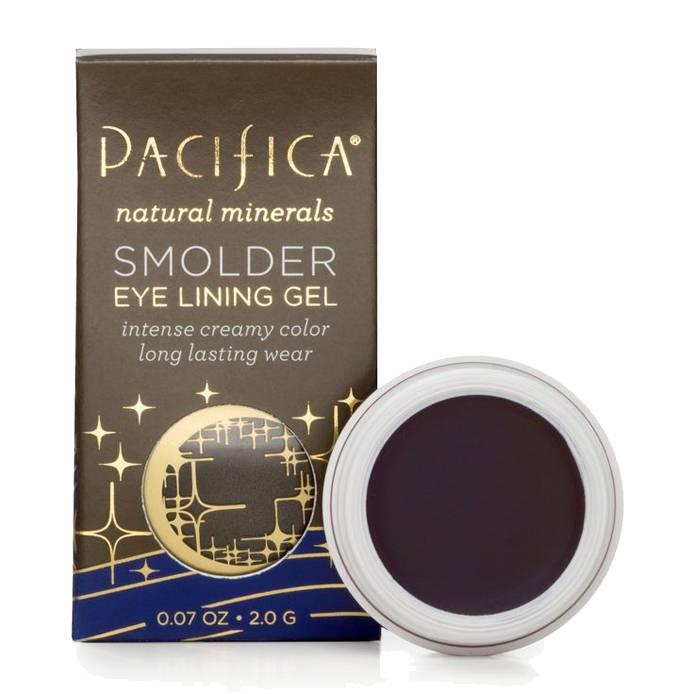 Pacifica Smolder Eye Lining Gel Tahitian Pearl