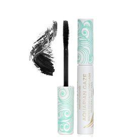 Pacifica Water-Resistant Long Lash Mascara Abyss Black