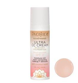 Pacifica Ultra CC Cream Warm-Light