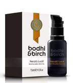 Bodhi & Birch Neroli Lucé Revitalising Face Oil 15ml