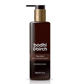 Bodhi & Birch Pep Noir Bath & Shower Therapy