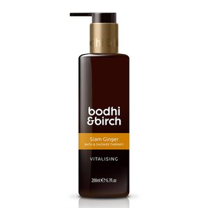 Bodhi & Birch Siam Ginger Bath & Shower Therapy