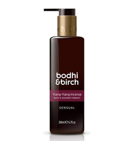 Bodhi & Birch Ylang-Ylang Bath & Shower Therapy