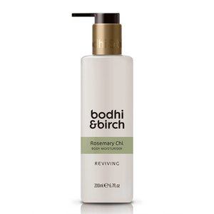 Bodhi & Birch Rosemary Chi Body Moisturiser