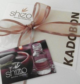 Shizo Kadobon €50
