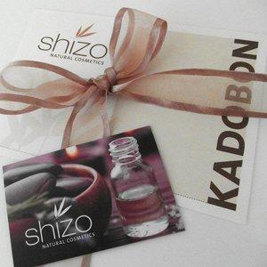 Shizo Kadobon €75