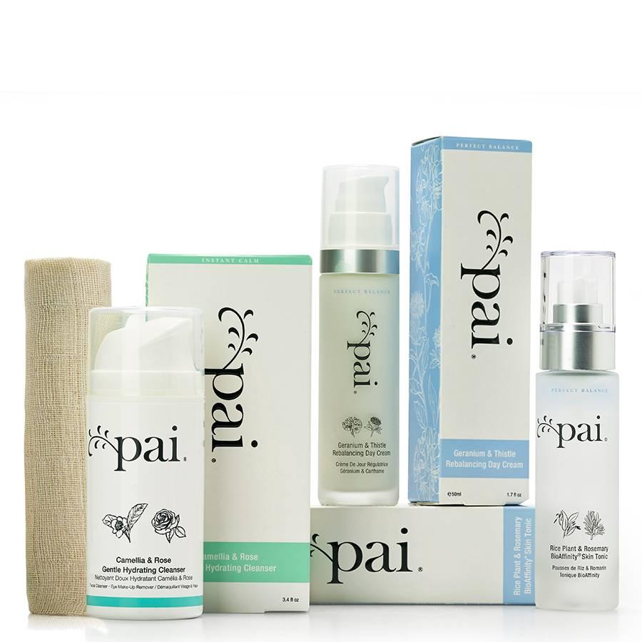 Pai Skincare Pai Rebalancing Starter Kit