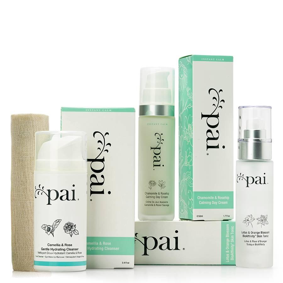 Pai Skincare Pai Calming Starter Kit