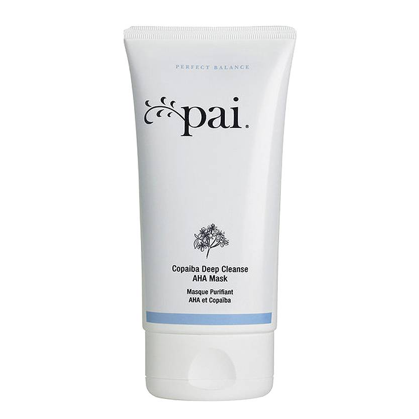 Pai Skincare Copaiba AHA Deep Cleansing Mask 75ml