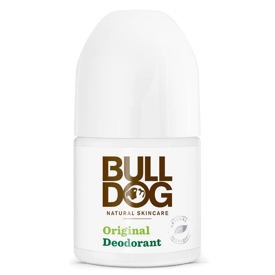 Bulldog Deodorant