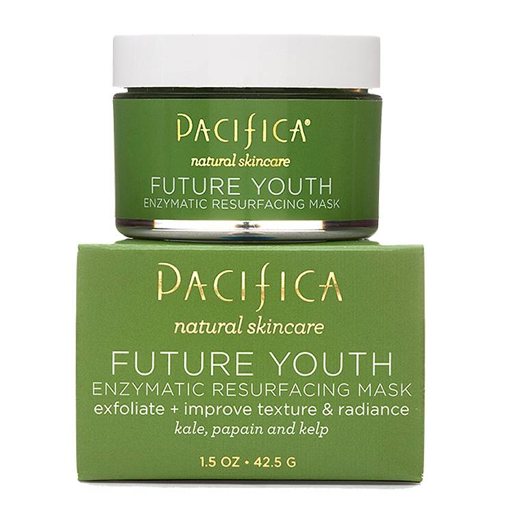 Pacifica Future Youth Enzymatic Resurfacing Mask 42,5gr