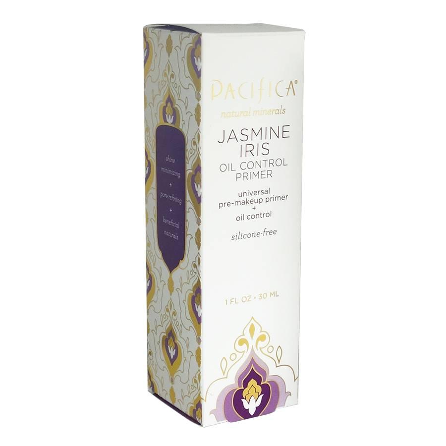 Pacifica Oil Control Primer Jasmine Iris 30ml