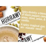 Hurraw! Chai Spice Organic Lip Balm