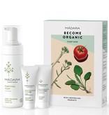 Madara Become Organic Starter Kit