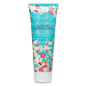 Pacifica Body Butter Tunisian Jasmine Lime